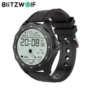 (Primeira compra) Smartwatch BlitzWolf BW-HL3   R$178