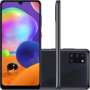 [App+AME] Smartphone Samsung Galaxy A31 128GB | R$1269
