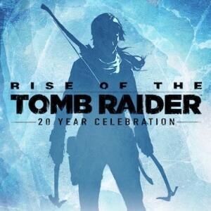 [PS4] Rise of the Tomb Raider: Comemoração de 20 anos | R$30