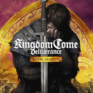 Kingdom Come: Deliverance Royal Edition - PS4 | R$ 50