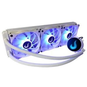 Water Cooler Rise Mode, 360mm, RGB