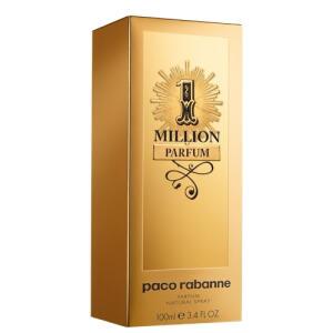 1 Million Parfum Paco Rabanne Eau de Parfum - Perfume Masculino 100ml | R$ 363