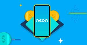 [Selecionados] Use o seu Cartão de Crédito Neon e ganhe cashback