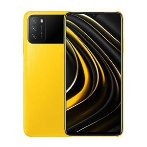 Smartphone Xiaomi Poco M3 64GB/4GB RAM Global Yellow   R$1159