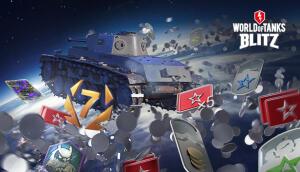 World of Tanks Blitz - Space Pack