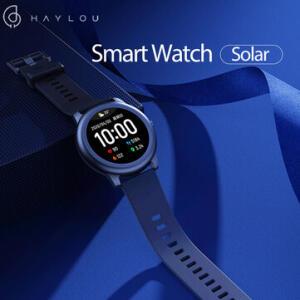 Smartwatch Xiaomi Haylou Solar LS05 Global   R$166