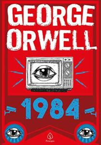 1984 Capa comum – Versão integral | R$14