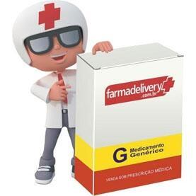 Finasterida 1 mg c/ 30 comp. Genérico | R$8