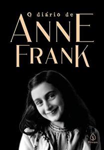 O diário de Anne Frank Capa comum | R$11
