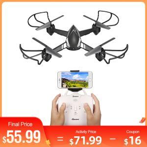 Drone Quadcopter RTF Eachine E32HW With 720P HD Camera | R$324