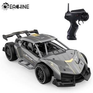 Carro de Controle Remoto Eachine EC05 1:24 2.4G 4WD | R$148