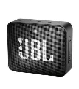 Mini Caixa de Som JBL GO 2 Bluetooth | R$159