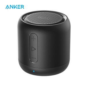 (PRIMEIRA COMPRA) Alto-falante bluetooth anker soundcore mini | R$69