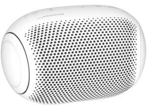 [Cliente Ouro] Caixa de Som LG XBoom Go PL2W Bluetooth Portátil - 5W | R$155