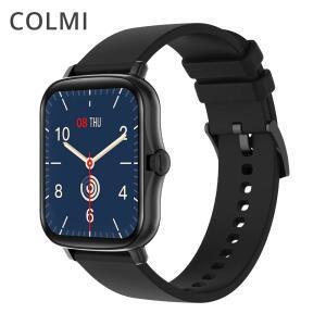(PRIMEIRA COMPRA) Smartwatch Colmi p8 plus 1.69 polegada 2021 | R$71