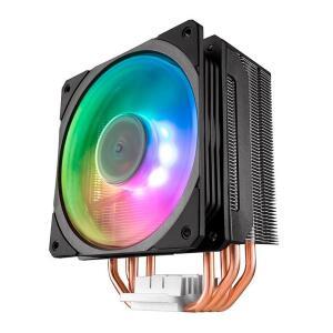 Cooler Para Processador Cooler Master Hyper 212 Spectrum RGB | R$170