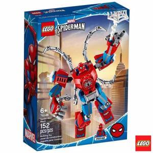 LEGO® Super Heroes - Robô Spider-Man - 76146 | R$ 69