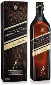 Whisky Johnnie Walker Doubleblack 1L | R$ 125
