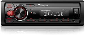 Media Receiver Pioneer Mvh-S218Bt | R$ 359