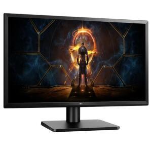 "Monitor LG LED 27"", 4K, UHD, IPS, HDMI/DisplayPort, | R$ 1770"