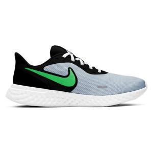 Tênis Nike Revolution 5 Masculino - Preto+verde | R$ 160