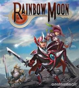 Rainbow Moon - PS4 | R$ 16