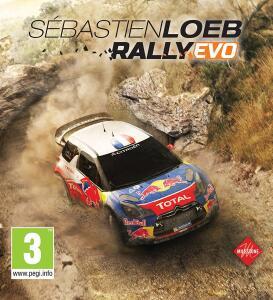 Sébastien Loeb Rally EVO - PS4 | R$ 20