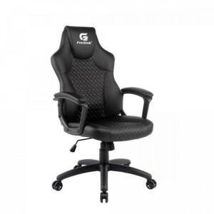 [APP] Cadeira Gamer Holt Preta FORTREK | R$640