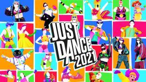 Just Dance 2021 para o console Nintendo Switch | R$92