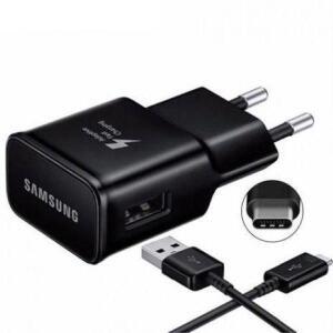 Carregador Original Samsung Fast Charge Type C | R$24