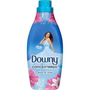 Amaciante Concentrado Downy - 1L | 2 unidades | R$10 cada