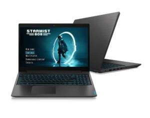 [APP] Notebook Lenovo Ideapad L340 i5-9300H 8GB SSD 256GB Geforce GTX 1050 3GB | R$4144