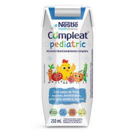 Compleat Pediatric - 250mL - Compleat Pediatric | R$23