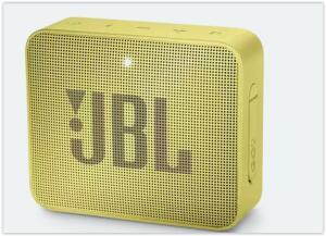 [Primeira compra] JBL Go 2 | R$161