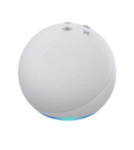[MAGALUPAY= R$244,05] Echo dot 4° Geração Smart Speaker com Alexa | R$264