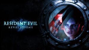 Resident Evil Revelations para Switch   R$33