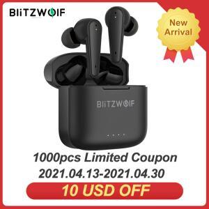 (PRIMEIRA COMPRA) Blitzwolf BW-FYE11 | R$288