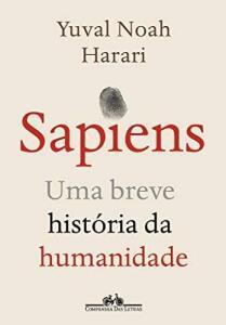 eBook Sapiens (Nova edição): Uma breve história da humanidade | R$14