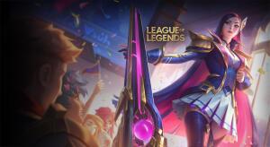 (PRIME GAMING) Skin Mistériosa League of Legends
