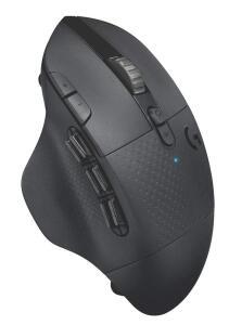 [PRIME] Mouse Gamer Sem Fio Logitech G604 | R$349