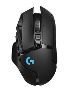 [Internacional] Mouse Logitech G502 SEM FIO | R$430
