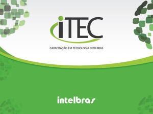 Intelbras ITEC | Cursos de Capacitação em Tecnologia, Entre Outros - Com Certificado