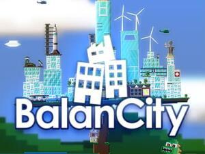 Jogo: BalanCity - PC
