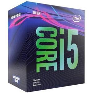 Processador Intel Core i5-9400F Coffee Lake, Cache 9MB, 2.9GHz (4.1GHz Max Turbo) | R$870