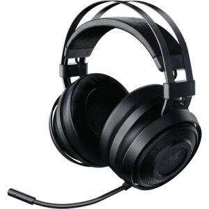 [Reembalado] Headset Nari Essential Wireless Preto - Razer   R$ 690