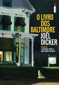 eBook O livro dos Baltimore