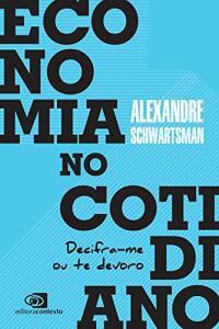 eBook Economia no cotidiano: Decifra-me ou te devoro