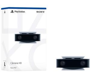 [PRIME] Câmera HD - PlayStation 5 | R$369