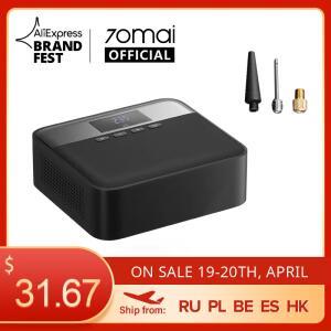 Compressor de Ar Portátil Lite 70mai | R$207
