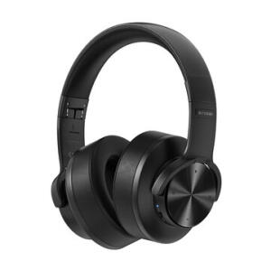 Headset BlitzWolf® BW-HP2 bluetooth V5.0 Headphone Wireless | R$ 159